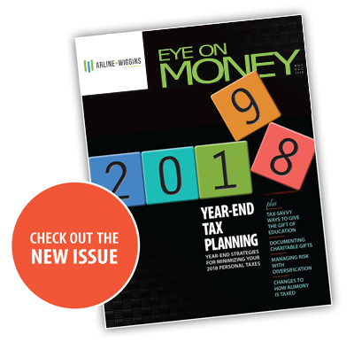 Eye On Money Nov-Dec 2018